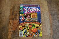Uncanny X-Men #123 (Marvel Comics, July 1979) VF 8.0