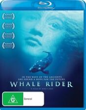 Whale Rider (Blu-ray, 2013, 2-Disc Set)