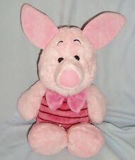 Doudou Winnie l'Ourson Porcinet Disney Nicotoy (30cm)