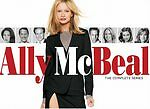 Ally McBeal: The Complete Series (DVD, 2009, 31-Disc Set)