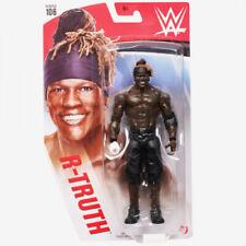 R-Truth WWE Mattel Basic Series 106 Action Figure NEW