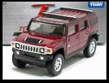 TOMICA LIMITED TL 0150 HUMMER H2 1/67 TOMY TOY CAR NEW 15