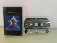 Enigma by MCMXC a.D Music Cassette