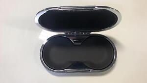 OEM Bentley Bentayga Veneer Sunglasses Case Cup holder cover