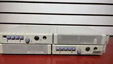 Rts Systems Mrt327 User Station + Mcs325 Speaker - Good Condition. Working