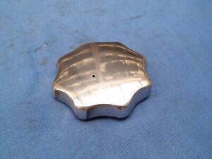 JAGUAR DAIMER FUEL FILLER CAP E-TYPE S-TYPE MK 2 420 V8 MARK 10 C23601