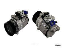 A/C Compressor-Denso New A/C Compressor WD Express 656 54013 122