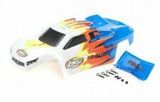 Blue/White Body for Losi Mini-T 2.0 LOS210014