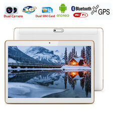 10'HD Camera Dual SIM 3G Octa Core Tablet PC Android 4.4 2GB 16GB WIFI Bluetooth