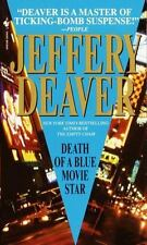 Death of a Blue Movie Star (Rune Trilogy)