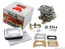 Honda Civic CRX 1984 to 1987  1300 and 1500 CVCC Weber Carb Conversion kit