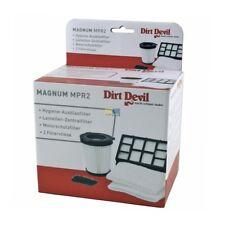 Original Set de filtros aspiradora Dirt Devil 3884001 Magnum mpr2 m3884