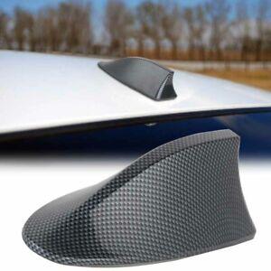 Awesome Carbon Fiber Shark Fin Aerial For Holden Commodore Sportwagon VE SV6 SSV