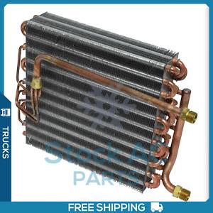 New A/C Evaporator for Peterbilt 325,330,340,357,365,378,386 - OE# 3X010018