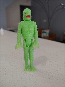 """1980 REMCO #871 Glow In The Dark Creature From The Black Lagoon 3 3/4"""""""