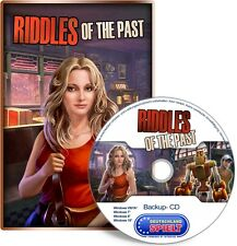 Riddles of the past-PC-Windows Vista/7/8/10