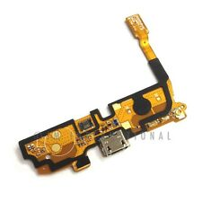 LG Optimus G L90 D415 D410 Charger Dock Connector Micro USB Charging Port Flex