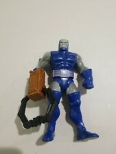 DARKSEID: Total Justice Action Figure w/ Omega Effect Capture Claw 96 Kenner DC