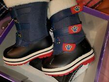 Paw Patrol Snow Boots Size 5