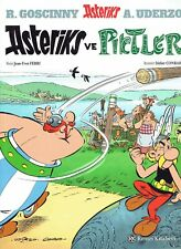 Asteriks ve Piktler 2014 Comic