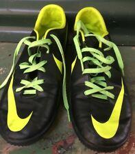 Nike Mercurial Vapor VIII TF Football Shoes Turf Sz US6 UK8 Eu 42.5 27cms