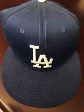 LOS ANGELES DODGERS Blue Cap- Brand New!