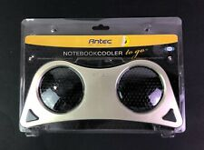 Antec NotebookCooler To Go / Laptop Cooler S - Notebook Cooler NEW