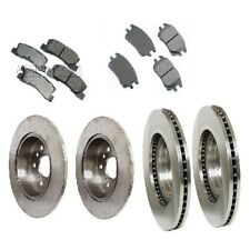 Akebono Car and Truck Brake Discs for sale | eBay
