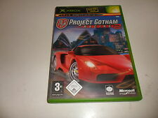 Xbox Project Gotham Racing 2 (12)