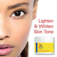 ZARINA FACE WHITENING CREAM PREVENT ACNE SCARS DULLNESS PIGMENTATION