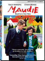 Maudie [New DVD] Ac-3/Dolby Digital, Dolby, Subtitled, Widescreen