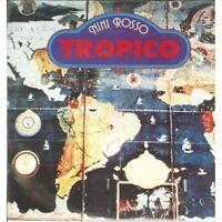 Nini Rosso LP Vinyl Tropic / Durium Lps 40108 Versiegelt