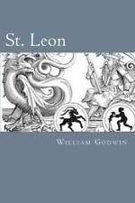 St. Leon,William Godwin, Hannah Wilson