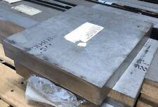 "Titanium Plate 6AL4V 1.5"" x 9"" x 11"""