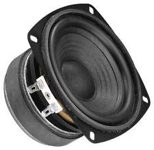 """Monacor 10cm 4"""" 100mm Tiefmitteltöner Bass Tieftöner SP-100/8 Lautsprecher Boxen"""