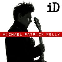 MICHAEL PATRICK KELLY - ID-EXTENDED VERSION   CD NEW