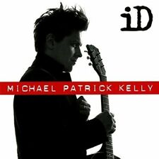 MICHAEL PATRICK KELLY - ID-EXTENDED VERSION   CD NEU