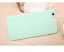 Silicone Cute Candy Rubber Gel Tpu Case Cover for iphone 4 5 5s 5c 6 6 7 plus