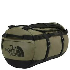 The North Face Reisetasche S Base Camp Duffel S Burnt OliveGreen/Black
