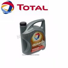 Engine Oil Total Quartz Racing 10W-50 Synthetic 5 Liter for BMW M Engines