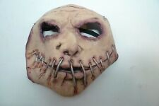 Zombie Rubber Front Face Mask
