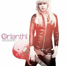Orianthi - Believe (Ii) [CD New]