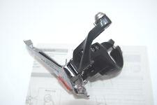 Shimano Ultegra 2x11-fach Umwerfer FD-6800 Schelle 31,8mm