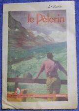 LE PÉLERIN - n°3688 de 1953