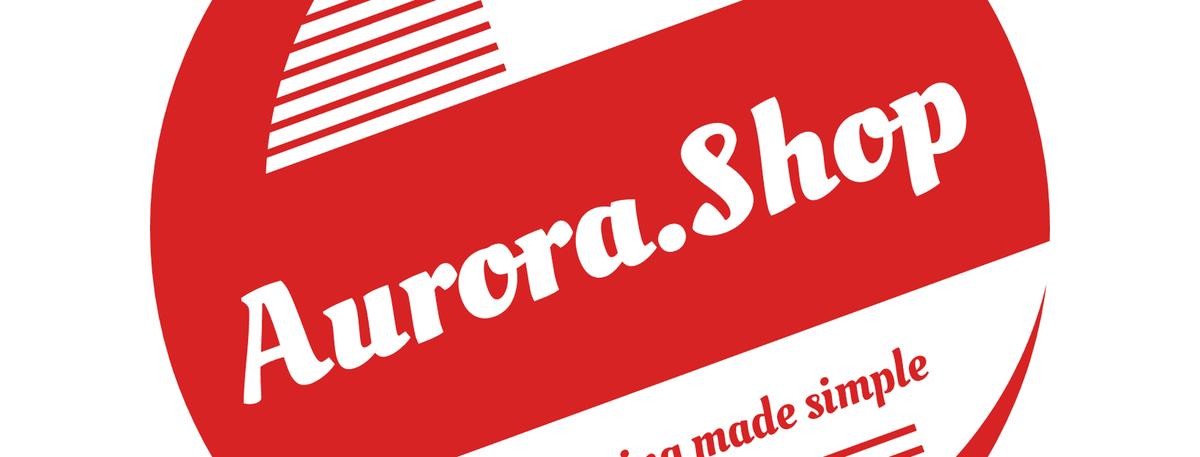 Aurora.Shop
