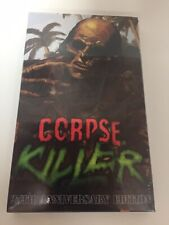 Corpse Killer Classic Edition Playstation 4, PS4 Limited Run #279 Brand New