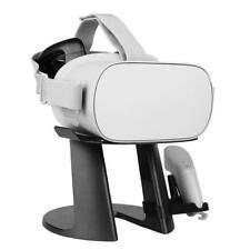 VR Headset Stand Monitor Mount Display Holder Handle Storage Shelf for Oculus Go