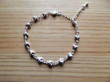 Unbranded Lobster Love & Hearts Costume Bracelets