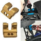 1Pairs RC Accessory Upgrade Parts Metal RC Rear Shock Mount for 1:12 Wltoys