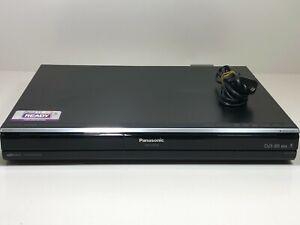 Panasonic DMRXW350 250GB REGION FREE HDD/DVD Twin Tuner Recorder